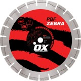 Ox Professionnal PBF Sierras de piso