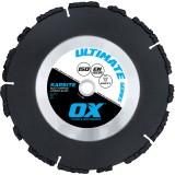 Ox Ultimate UKB Karbite Rippa Espada
