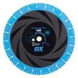 Ox Ultimate UMB  Hoja de hierro dúctil