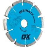 Ox Ultimate UMR Tuck que señala la lámina del diamante