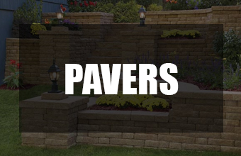 Farmingville Pavers