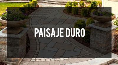Long Island Paisaje Duro